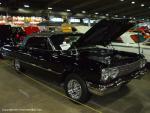 Darryl Starbird's 49th annual National Rod & Custom Car Show in Tulsa, OK73