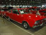 Darryl Starbird's 49th annual National Rod & Custom Car Show in Tulsa, OK74