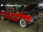 Darryl Starbird's 49th annual National Rod & Custom Car Show in Tulsa, OK75