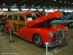 Darryl Starbird's 49th annual National Rod & Custom Car Show in Tulsa, OK76