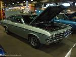 Darryl Starbird's 49th annual National Rod & Custom Car Show in Tulsa, OK82