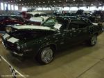 Darryl Starbird's 49th annual National Rod & Custom Car Show in Tulsa, OK85