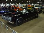 Darryl Starbird's 49th annual National Rod & Custom Car Show in Tulsa, OK88