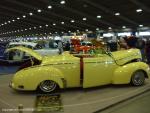 Darryl Starbird's 49th annual National Rod & Custom Car Show in Tulsa, OK90