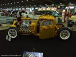 Darryl Starbird's 49th annual National Rod & Custom Car Show in Tulsa, OK93