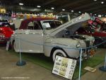 Darryl Starbird's 49th annual National Rod & Custom Car Show in Tulsa, OK96