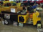 Darryl Starbird's 49th annual National Rod & Custom Car Show in Tulsa, OK97