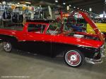 Darryl Starbird's 49th annual National Rod & Custom Car Show in Tulsa, OK99