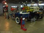 Darryl Starbird's 49th annual National Rod & Custom Car Show in Tulsa, OK103