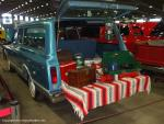 Darryl Starbird's 49th annual National Rod & Custom Car Show in Tulsa, OK106