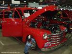 Darryl Starbird's 49th annual National Rod & Custom Car Show in Tulsa, OK108