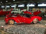 Darryl Starbirds 48 annual Exotic Car Show4