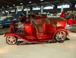 Darryl Starbirds 48 annual Exotic Car Show5