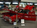 Darryl Starbirds 48 annual Exotic Car Show6