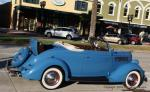 Daytona Beach Dream Cruise2