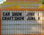 Daytona Flea Market Cruise-in1