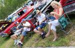 Daytona Flea Market Cruise-in24