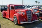 Daytona Spring Turkey Run - Saturday52