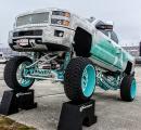 Daytona Truck Meet95