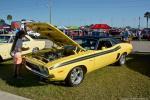 Daytona Turkey Run Car Corral - Day 34