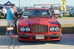 Daytona Turkey Run Car Corral - Day 37