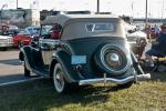 Daytona Turkey Run Car Corral - Day 311