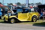 Daytona Turkey Run Car Corral - Day 324