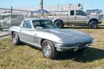 Daytona Turkey Run Day 3 - Show Cars10