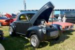 Daytona Turkey Run Day 3 - Show Cars51
