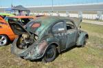 Daytona Turkey Run Day 3 - Show Cars55