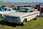Daytona Turkey Run Day 3 - Show Cars62