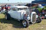 Daytona Turkey Run Day 3 - Show Cars64