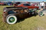 Daytona Turkey Run Day 3 - Show Cars67