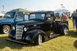 Daytona Turkey Run Day 3 - Show Cars73