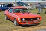Daytona Turkey Run Day 3 - Show Cars74