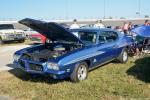 Daytona Turkey Run Day 3 - Show Cars82