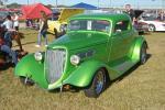 Daytona Turkey Run Day 3 - Show Cars133