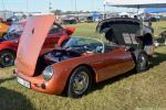 Daytona Turkey Run Day 3 - Show Cars138