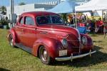 Daytona Turkey Run Day 3 - Show Cars145