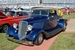 Daytona Turkey Run Day 3 - Show Cars148