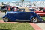 Daytona Turkey Run Day 3 - Show Cars149