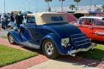 Daytona Turkey Run Day 3 - Show Cars150