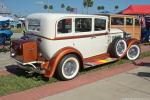 Daytona Turkey Run Day 3 - Show Cars160