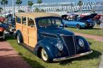 Daytona Turkey Run Day 3 - Show Cars161