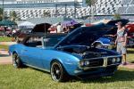 Daytona Turkey Run Day 3 - Show Cars163