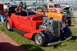 Daytona Turkey Run Day 3 - Show Cars164
