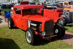 Daytona Turkey Run Day 3 - Show Cars165
