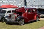 Daytona Turkey Run Day 3 - Show Cars167