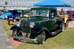 Daytona Turkey Run Day 3 - Show Cars171