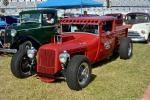 Daytona Turkey Run Day 3 - Show Cars172
